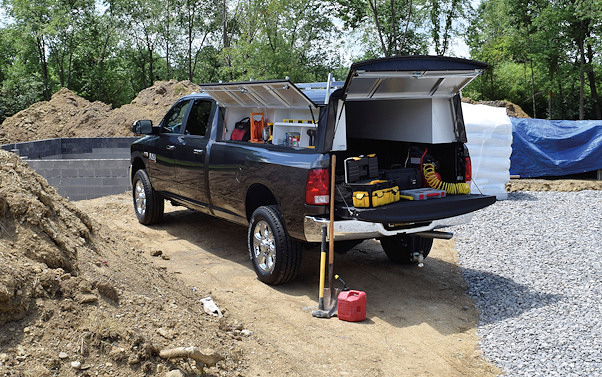 Pickup Truck Accessories >> Cape Truck Accessories Truck Caps Running Boards Toppers Shells